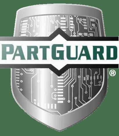 PartGuard by MICRORAM Electronics